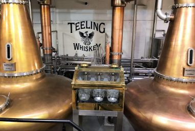 Thousands of Whiskeys from All Over The World